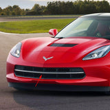 C7 Corvette GM OEM Front Grille : Stingray, Z51
