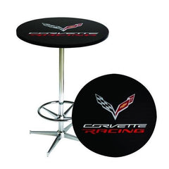 C7 Corvette Racing Pub Table