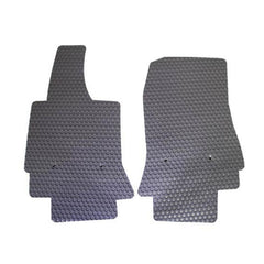 C7 Corvette Rubbertite Floor Mats - Lloyds Mats