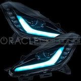 C7 Corvette Stingray - Headlight - ORACLE ColorSHIFT® LED DRL