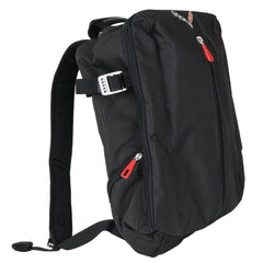 C7 Corvette Stingray Back Pack with Cross Flags Logo