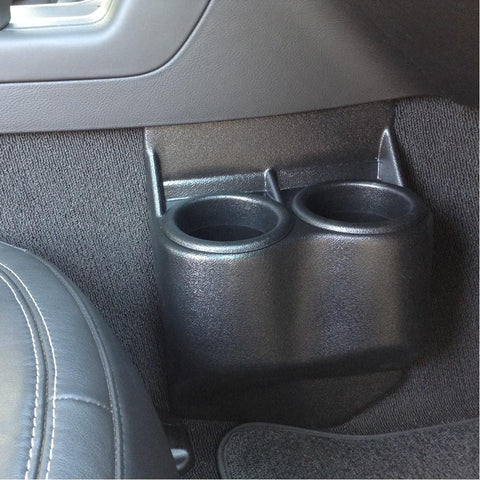 C7 Corvette Stingray Double Cup Holder Travel Buddy,Interior