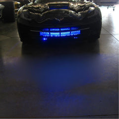 C7 Corvette Stingray Front Grille LED Lighting Kit