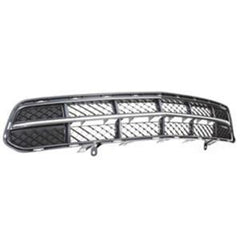 C7 Corvette Stingray Grille - Cyber Grey