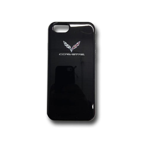 C7 Corvette Stingray Logo - iPhone 6 Case