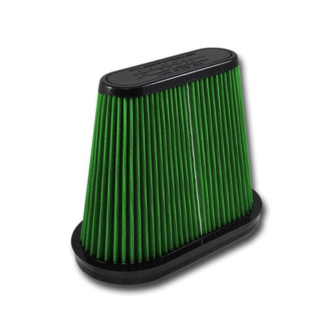 C7 Corvette Stingray LT1 - Green Filter Direct-Fit Replacement Air Filter