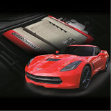 C7 Corvette Stingray LT1 Supercharger Stage 1 Street Kit - Edelbrock E-Force