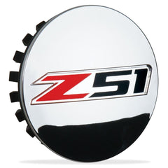 C7 Corvette Stingray Z51 Center Cap