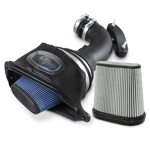 C7 Corvette Z06 - aFe Momentum Pro 5R Air Intake System
