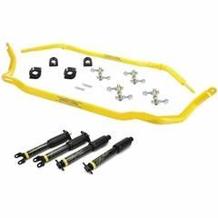 Corvette - Johnny O'Connell Signature Suspension - Stage 1 - By aFe 1997-2013 C5,C5 Z06,C6