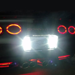 Corvette 80 Watt Reverse LED Conversion Kit : 1997-2004 C5