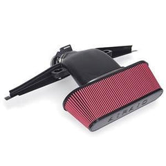 Corvette Air Intake System - Airaid SynthaMax Dry Filter C6 2005-07 LS2