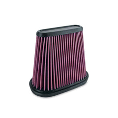 Corvette AIRAID Direct-Fit Replacement Air Filter - Dry Filter - Red : C7 Stingray LT1
