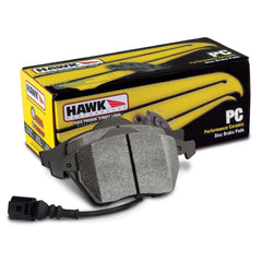 Corvette Brake Pads - Hawk Ceramic - Front : C7 Z06/Grand Sport