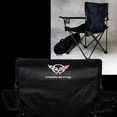 Corvette C5 Folding Chair