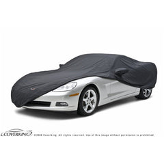 Corvette Car Cover - Stormproof - 2006-2013 C6 Z06