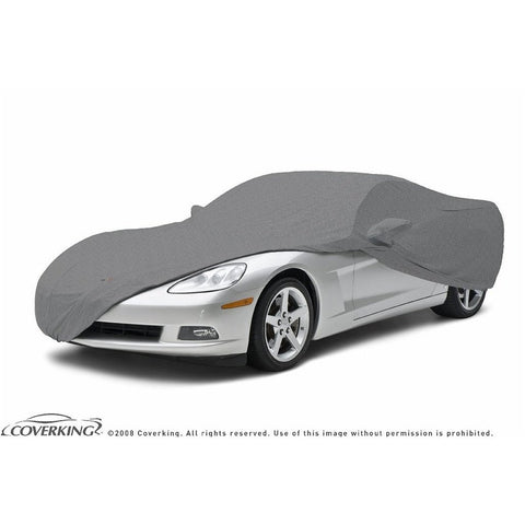 Corvette Car Cover - Triguard (05-13 C6)