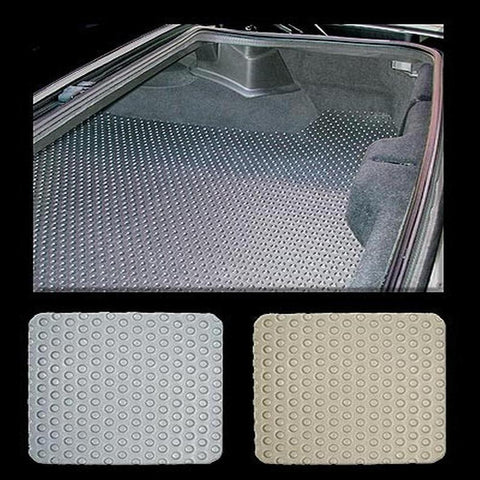 Corvette Cargo Mat All Weather Rubber Lloyds Mats : 1997-2004 C5,Interior