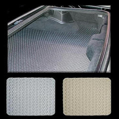 Corvette Cargo Mat All Weather Rubber Lloyds Mats : 2006-2013 Z06 only