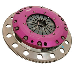 Corvette Clutch Assembly - Exedy Twin Plate Clutch : 1997-2004 C5 & Z06