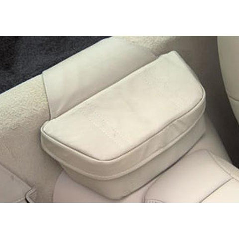 Corvette Console Travel Pouch (05-11 C6 / C6 Z06 / ZR1 / GS)