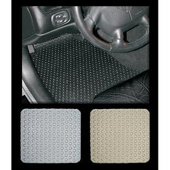 Corvette Floor Mats - All Weather Rubber Lloyds Mats : 1997-2004 C5 & Z06