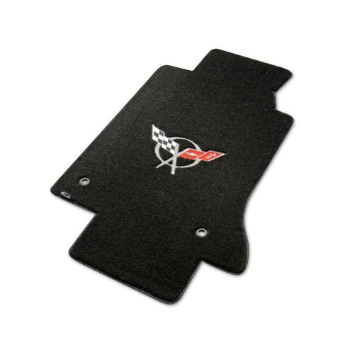 Corvette Floor Mats - Lloyds Classic Loop : 1997-04 C5, Z06,Interior