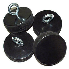 Corvette Jacking Lift Puck - Heavy Duty (Set of 4) (97-13 C5/Z06/C6/Z06/ZR1/Grand Sport)