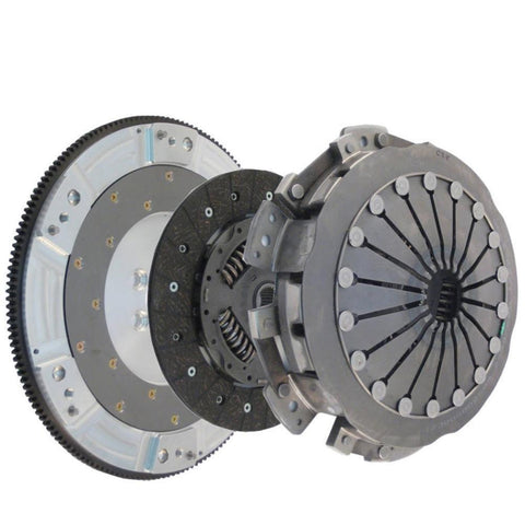 Corvette Katech LS9X Clutch Kit - Up to 800RWP Street : 2005-2013 C6 & Z06,Performance Parts