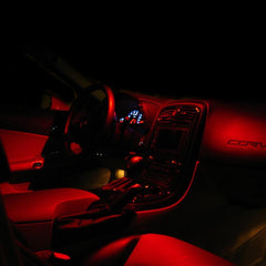 Corvette Map Light LED : 2005-2013 C6