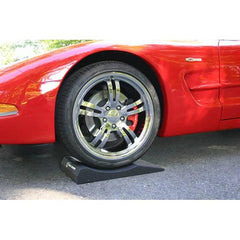 Corvette Race Ramps - Flat Stoppers (97-13 C5/C6/C6 Z06/ZR1/GS)