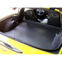 Corvette Rear Cargo BLOCKIT Sound Deadening System : 2005-2013 C6 Coupe or Convertible