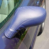 Corvette Speed Lingerie Mirror Covers : 1997 - 2004 C5 & Z06,0