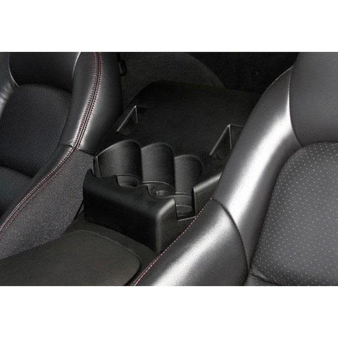 Corvette Storage Console - Coupe (97-04 C5 / C5 Z06),Interior