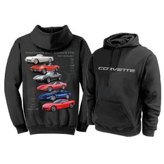 Corvette Sweatshirt