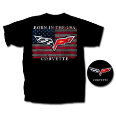C5 Corvette T Shirts Corvette Apparel 1963 Stingray Chevy Shirt Chevrolet 97-04