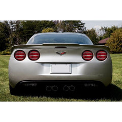 Corvette Taillight Spears - Billet Chrome 12 Pc. (05-13 C6 / C6 Z06)