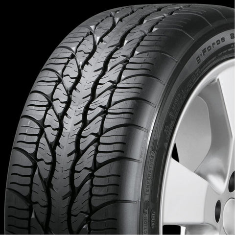 Corvette Tires - BFGoodrich G-Force Super Sport High Performance - All-Season