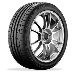 Corvette Tires - Bridgestone Potenza S-04 Pole Position
