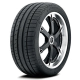 Corvette Tires - Continental ExtremeContact DW Max Performance,Wheels & Tires