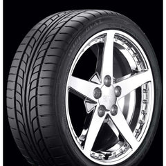 Corvette Tires - Firestone Firehawk Wide Oval RFT Tire