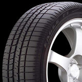 Corvette Tires - Goodyear EMT Supercar Tire (Set): 2005-2013 C6,Wheels & Tires