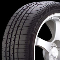 Corvette Tires - Goodyear EMT Supercar Tire (Set): 2005-2013 C6