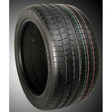 Corvette Tires - Goodyear F1 Supercar Tire : 2001-2004 Z06,Wheels & Tires