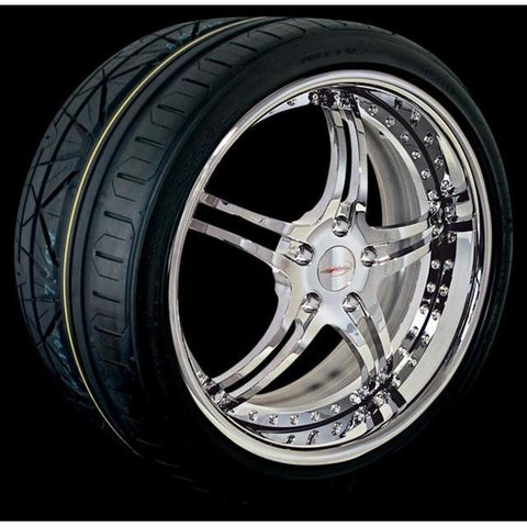 Corvette Tires - Nitto INVO High Performance,Wheels & Tires