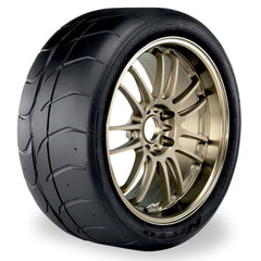 Corvette Tires - Nitto NT01 Road Race DOT Radial Tire