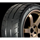 Corvette Tires - Nitto NT05 High Performance Tire,0