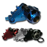 Corvette Water Pump Mezier Electric : 1997-2007 LS1, LS2 & LS6,Performance Parts