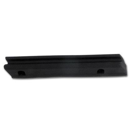Corvette Weatherstrip - Convertible Top Side Center - Right Hand (C4 86-96),0