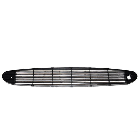 Corvette Windshield Defroster Grille w/Electronic Air : 1997-2004 C5 & Z06,Interior